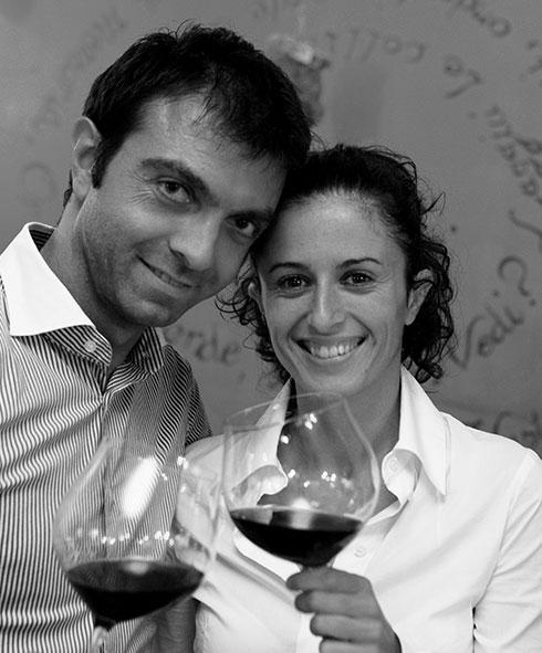 Angelo e Manuela
